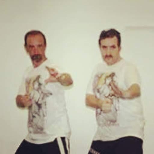 MARIO Y PEDRO CONDE